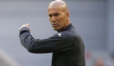Bedah Taktik Finalis UCL: Real Madrid