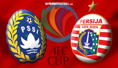 Kontroversi Persija Terpilih Menjadi Wakil Indonesia di AFC Cup 2021