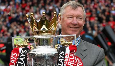 On This Day 2013, Sir Alex Mengumumkan Pensiun