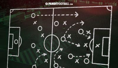 Mengapa Analisis Data di Sepakbola Semakin Penting?