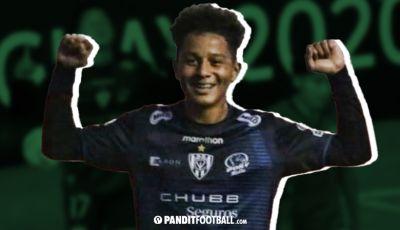 Anthony Valencia: Talenta Besar Independiente del Valle dan Ekuador