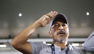 Lika-liku Karier Fakhri Husaini di Sepakbola Indonesia