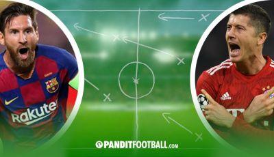 Bayern vs Barca: Laga Blockbuster Sepakbola