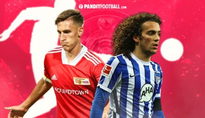 Rivalitas Muda yang Memanas: Derbi Berlin, Hertha vs Union