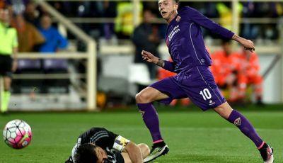 Federico Bernardeschi Menjawab Keraguan Sebagai Pemilik No.10 Fiorentina