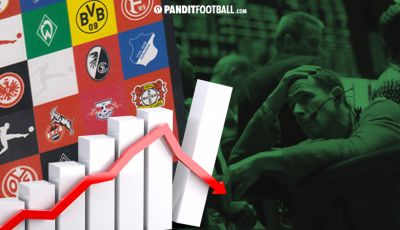 Model Kepemilikan Klub-klub Jerman: Dilema 50+1 di Tengah Pandemi