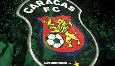 Caracas FC: Tersukses Venezuela, Melempem di Copa Libertadores