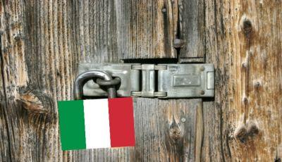 Morata Sang Pemegang Kunci Gembok Catenaccio Italia