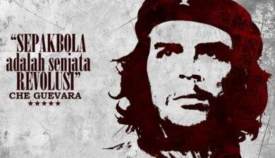 Sepakbola dalam Hidup Che Guevara