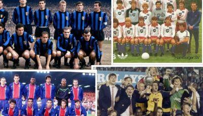 Kesebelasan-Kesebelasan Liga Top Eropa yang Belum Pernah Terdegradasi