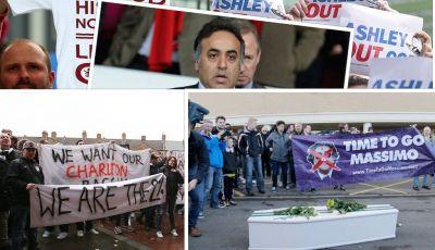 Para Pemilik Kesebelasan di Inggris yang Dibenci Pendukungnya