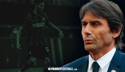 Taktik Antonio Conte Untuk Memaksimalkan Sisi Kanan Inter