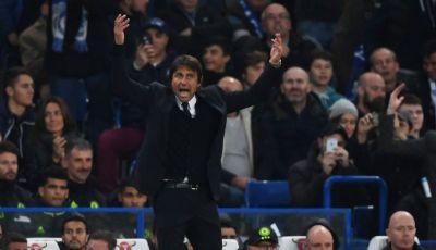 Ketika Conte Mempermalukan Mourinho...
