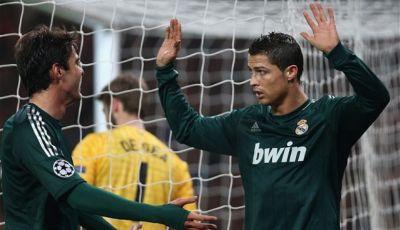 Mengingat Kunjungan Terakhir Ronaldo ke Old Trafford