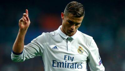 Suka dan Duka yang Membentuk Ronaldo