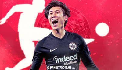 Liga Belgia, Batu Loncatan Daichi Kamada ke Bundesliga
