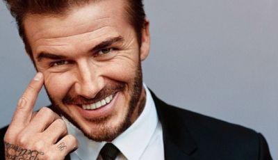 Deifikasi Kepada Sosok David Beckham: Dahulu, Kini, dan Nanti