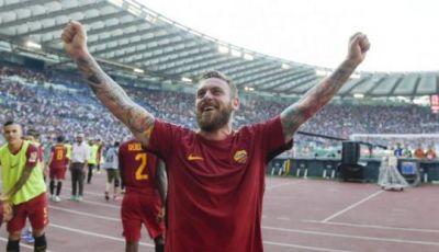 Daniele De Rossi, Calon Raja Roma yang Baru