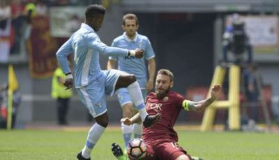 Daniele De Rossi Sudah Bukan Kapten Masa Depan Roma Lagi