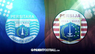 Persitara vs Persija: Menanti Derbi Jakarta Kembali