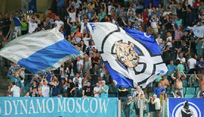 Dynamo Moscow, Kesebelasan Legendaris Warisan Uni Soviet yang Akhirnya Terdegradasi