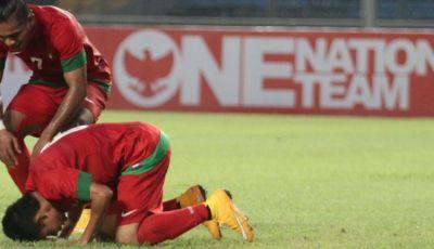 Skuat Timnas Indonesia untuk Piala AFF 2016 Versi Panditfootball