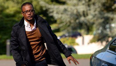 Perjalanan Karier Patrice Evra Sebelum Meraih Kesuksesan