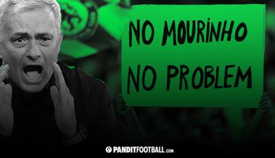 Mourinho yang Tidak Akan Disambut Baik di Stamford Bridge