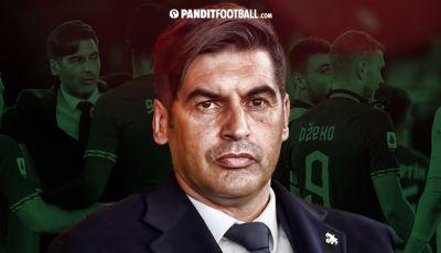 Cinta dan Benci untuk Paulo Fonseca