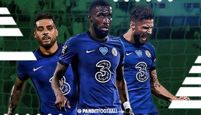 Beda Nasib Tiga Pemain Chelsea di Klub dan Tim Nasional