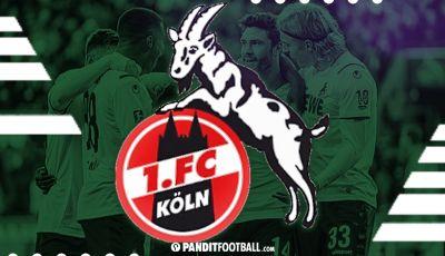 Cerita di Balik Kambing Jantan FC Koeln