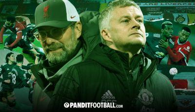 Liverpool vs Manchester United: Duel Taktik Menarik Tidak Selalu Menghasilkan Banyak Gol