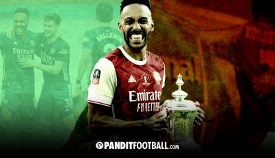 Aubameyang Berharga Bagi Arsenal, Arsenal Pantas Untuk Aubameyang