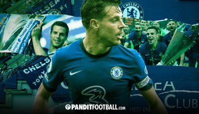 Cesar Azpilicueta: Simbol Chelsea yang Kian Terpinggir