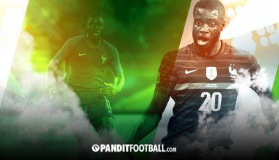 Dayot Upamecano, Bintang Selanjutnya di Skuad Perancis