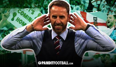 Football`s Coming Home dan Arogansi Inggris