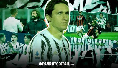 AC Milan vs Juventus: Duel Taktik Sengit, Kualitas Pemain Berbicara