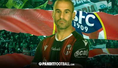 Rodrigo Palacio yang Legendaris