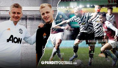Fondasi Manchester United, Peran Donny Van de Beek, dan Posisi yang Perlu Diperkuat