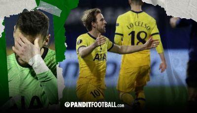 Spursy: Tentang Tottenham Hotspur yang Konsisten Berjalan dengan Kegagalan