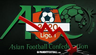 Liga 1 2020: Antara Akselerasi dan Slot Kompetisi Elite Asia