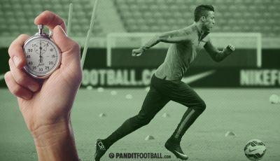 Berapa Lama Persiapan Atlet Agar Siap Kompetisi Pasca Pandemi?