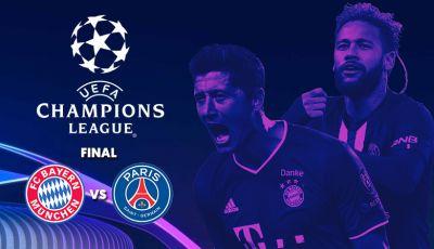 Tilik Final Liga Champions: Milik PSG atau Bayern?