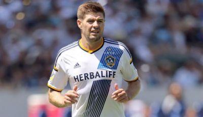 Kegagalan dan Keberhasilan dalam Karier Gerrard