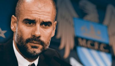 "Keteguhan Pep Guardiola Pada ""Possession Football"""