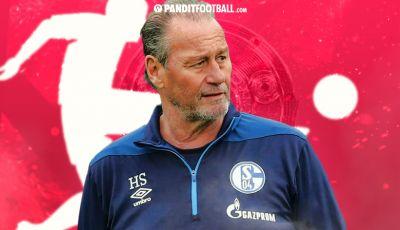 Ketika Schalke dalam Masalah, Huub Stevens Tahu Jalan Pulang