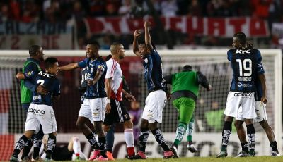 Independiente del Valle yang Merusak Hikayat Copa Libertadores 2016