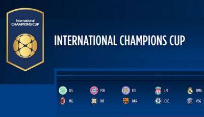Alasan Mengapa International Champions Cup (Akan) Terus Berkibar