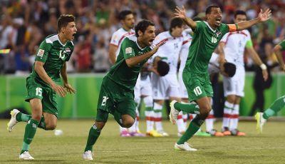 Final Piala Asia U16 2016, Jilid Baru Persaingan Sepakbola Iran dan Irak