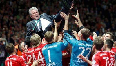 Jupp Heynckes, Si Pengubah Watak Pemain Bayern